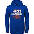 Nike Youth New York Knicks Hoodie