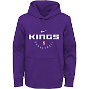 Nike Youth Sacramento Kings Spotlight Hoodie