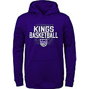 Outerstuff Youth Sacramento Kings Hoodie