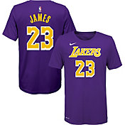 quality design 48699 0fede Los Angeles Lakers Kids' Apparel | NBA Fan Shop at DICK'S