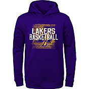 Nike Youth Los Angeles Lakers Hoodie