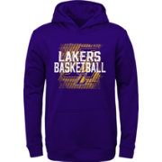 Outerstuff Youth Los Angeles Lakers Hoodie