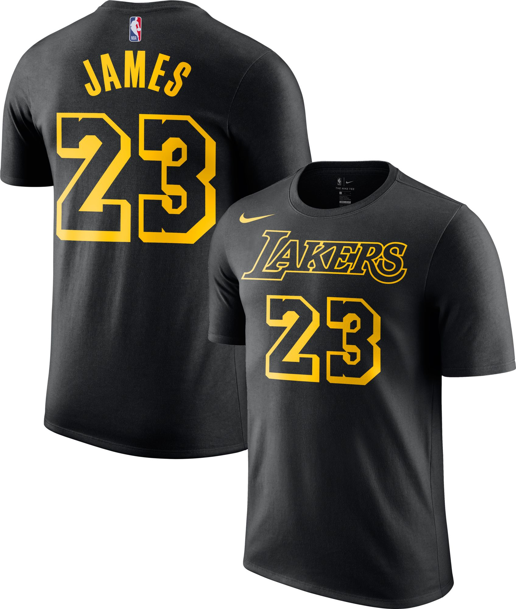 big sale 9b3d1 7f9ea amazon los angeles lakers black jersey d8436 ef223