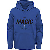 Nike Youth Orlando Magic Spotlight Hoodie