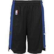 Nike Youth Orlando Magic Practice Shorts