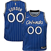 Nike Youth Orlando Magic Aaron Gordon Dri-FIT Hardwood Classic Swingman Jersey