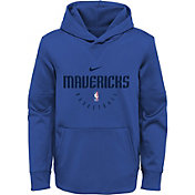 Nike Youth Dallas Mavericks Spotlight Hoodie
