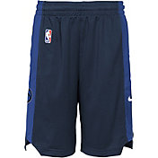 Nike Youth Dallas Mavericks Practice Shorts