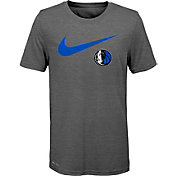 Nike Youth Dallas Mavericks Dri-FIT T-Shirt