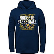 Nike Youth Denver Nuggets Hoodie
