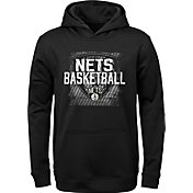 Outerstuff Youth Brooklyn Nets Hoodie
