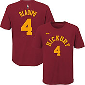 Nike Youth Indiana Pacers Victor Oladipo Dri-FIT Hardwood Classic T-Shirt