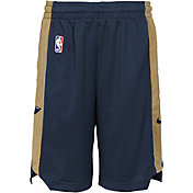 Nike Youth New Orleans Pelicans Practice Shorts