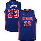 Detroit Pistons Apparel & Gear