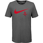 Nike Youth Houston Rockets Dri-FIT T-Shirt