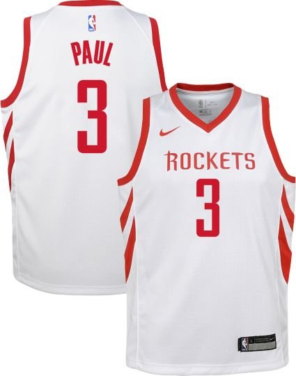 c29b0ccb84c ... where can i buy nike youth houston rockets chris paul 3 white dri fit  swingman jersey