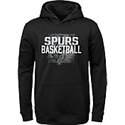 Outerstuff Youth San Antonio Spurs Hoodie