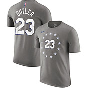 Nike Youth Philadelphia 76ers Jimmy Butler Dri-FIT City Edition T-Shirt