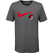 Nike Youth Portland Trail Blazers Dri-FIT T-Shirt