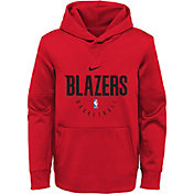Nike Youth Portland Trail Blazers Spotlight Hoodie