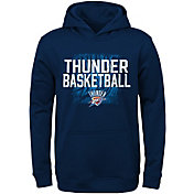 Nike Youth Oklahoma City Thunder Hoodie