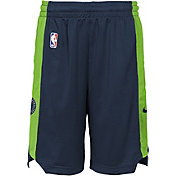 Nike Youth Minnesota Timberwolves Practice Shorts