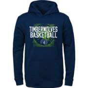 Outerstuff Youth Minnesota Timberwolves Hoodie