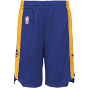 Nike Youth Golden State Warriors Practice Shorts
