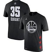 Jordan Youth 2019 NBA All-Star Game Kevin Durant Dri-FIT Black T-Shirt