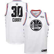 ... france product image jordan youth 2019 nba all star game steph curry  white dri fit swingman 54950c43f