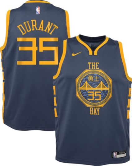cheap for discount f689c f1ca1 official kevin durant youth swingman jersey ab98c 1c528