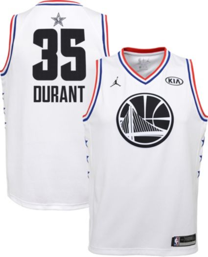 check out 42072 0d222 best price kevin durant all star jersey bf5a0 54de9