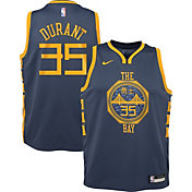 6e99b4e73 Compare. Product Image · Nike Youth Golden State Warriors Kevin Durant  Dri-FIT City Edition Swingman Jersey