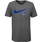 Nike Youth Golden State Warriors Dri-FIT T-Shirt