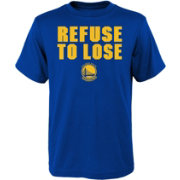 Nike Youth Golden State Warriors ''Refuse To Lose'' T-Shirt