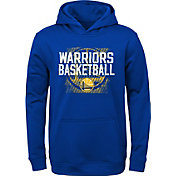 Outerstuff Youth Golden State Warriors Hoodie