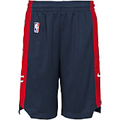 Nike Youth Washington Wizards Practice Shorts
