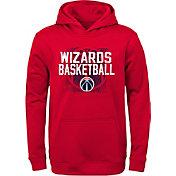 Nike Youth Washington Wizards Hoodie