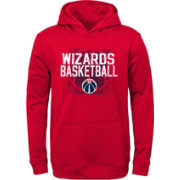 Outerstuff Youth Washington Wizards Hoodie