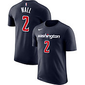 Nike Youth Washington Wizards John Wall #2 Dri-FIT Navy T-Shirt