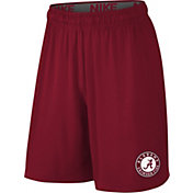Nike Youth Alabama Crimson Tide Crimson Fly 2.0 Shorts