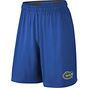 Nike Youth Florida Gators Blue Fly 2.0 Shorts