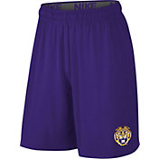 Nike Youth LSU Tigers Purple Fly 2.0 Shorts