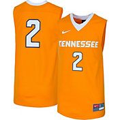Nike Youth Tennessee Volunteers #2 Tennessee Orange Replica Basketball Jersey