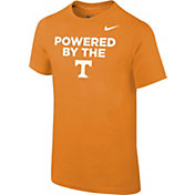 Nike Youth Tennessee Volunteers Tennessee Orange Mantra T-Shirt
