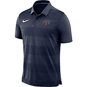 Nike Men's UTEP Miners Navy Early Season Football Polo