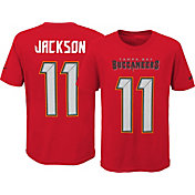 Product Image · Nike Youth Tampa Bay Buccaneers DeSean Jackson  11 Pride  Red T-Shirt f41fcd0db