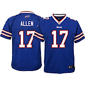 buy popular 48c1a 9267c Josh Allen Jerseys & T-Shirts | NFL Fan Shop at DICK'S