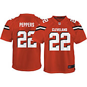 Nike Youth Alternate Game Jersey Cleveland Browns Jabrill Peppers #22