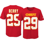 Nike Youth Kansas City Chiefs Eric Berry #29 Pride Red T-Shirt